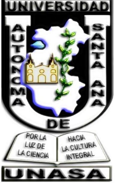 Universidad Autónoma de Santa Ana