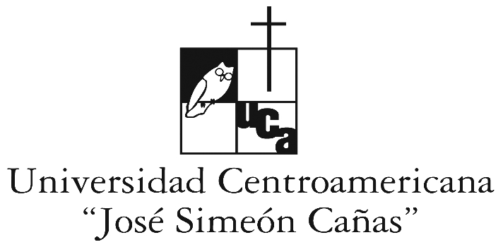 Universidad Centroamericana José Simeon Cañas