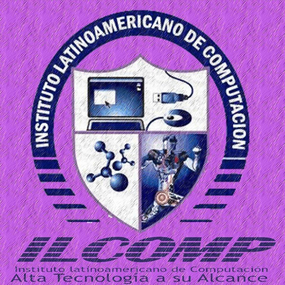 INSTITUTO LATINOAMERICANO DE COMPUTACIÓN (ILCOMP)