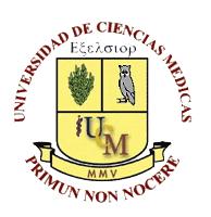 Universidad de Ciencias Médicas