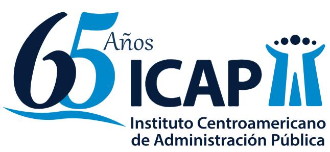 ICAP - Instituto Centroamericano de Administración Pública