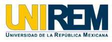 Universidad de la República Mexicana (UNIREM)