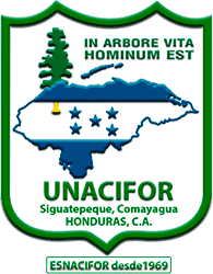 Universidad Nacional de Ciencias Forestales de Honduras